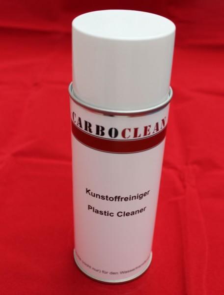 Spraydose Kunststoffreiniger